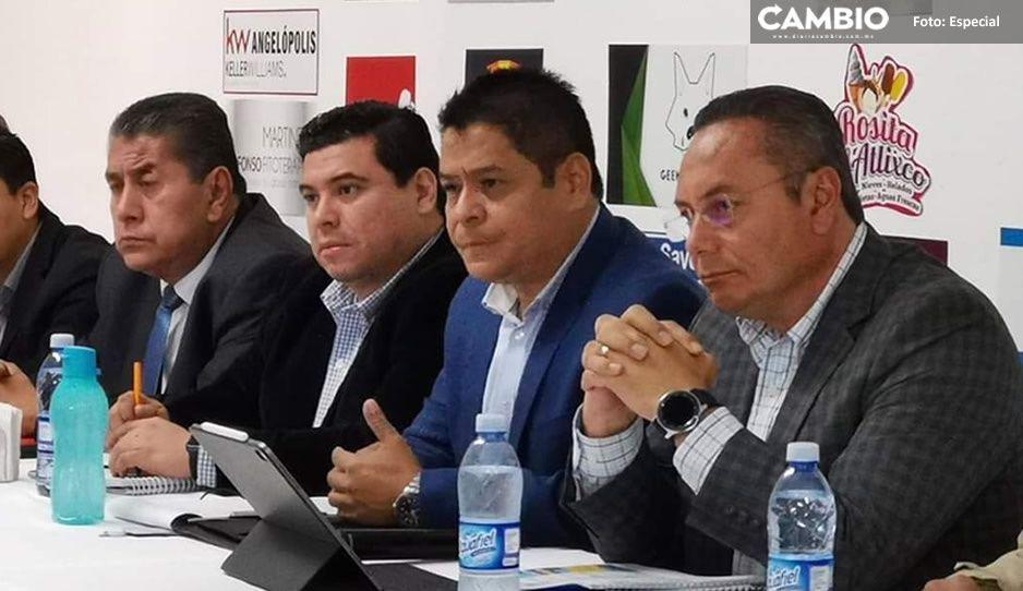 Comerciantes de Atlixco se suman al apoyo contra el covid-19