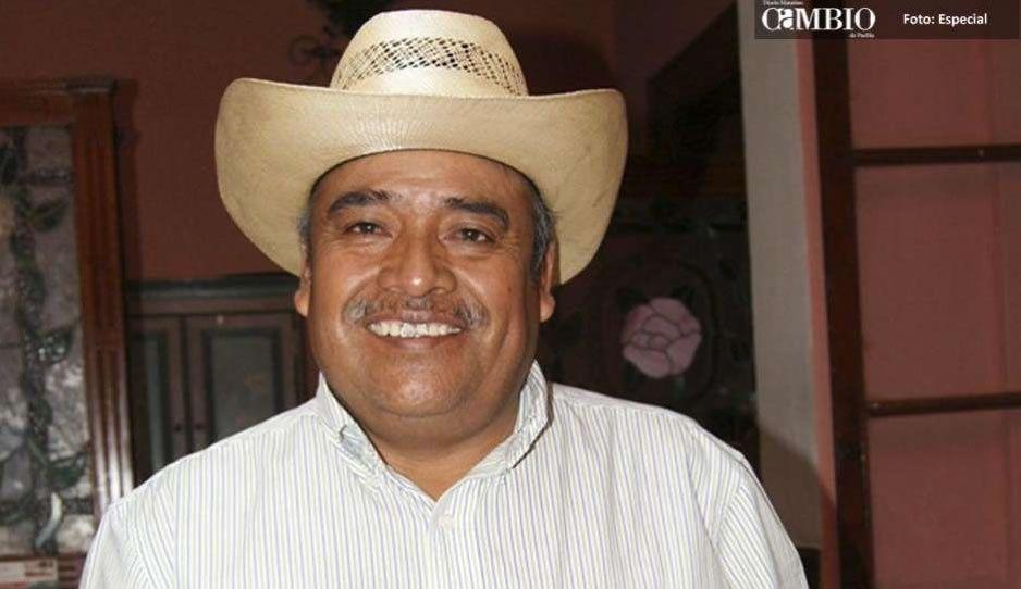 Presidente Municipal de Ajalpan no ha solicitado la renovación de su licencia, el plazo termina el domingo