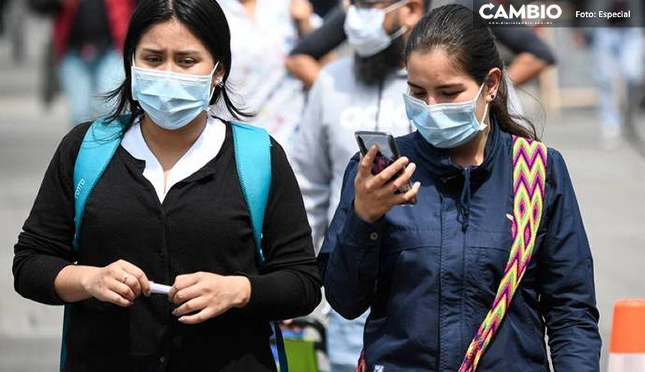 ¡Ya ni la chin...! En su primer día, call center de coronavirus recibe mayoría de llamadas de broma