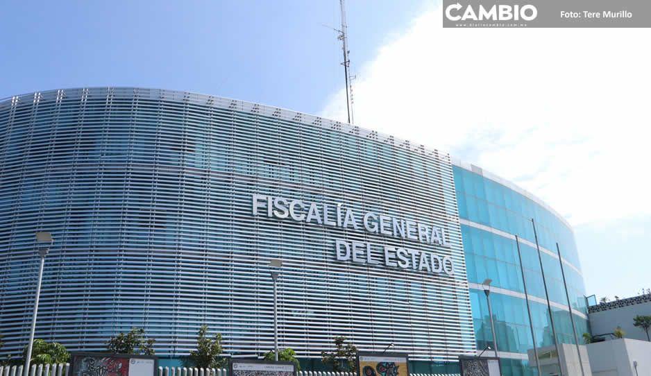 Denuncia migrante golpiza de su  marido, en EEUU y aquí en Puebla