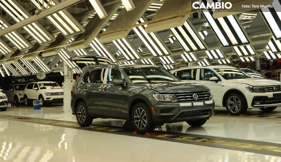 Venta de vehículos se recupera, pero acumula una caída de 35 %