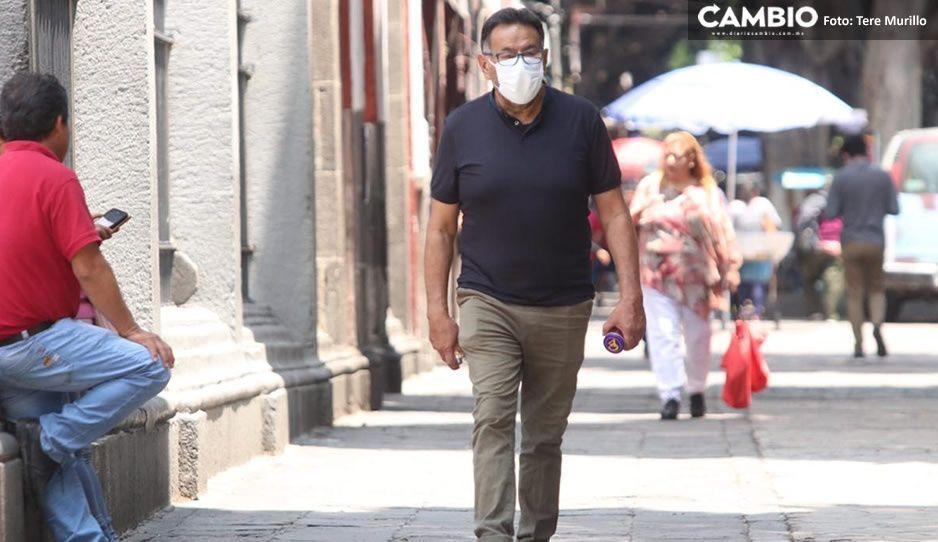 Comisión de Salud aprueba exhorto a municipios para cumplir decretos sobre coronavirus