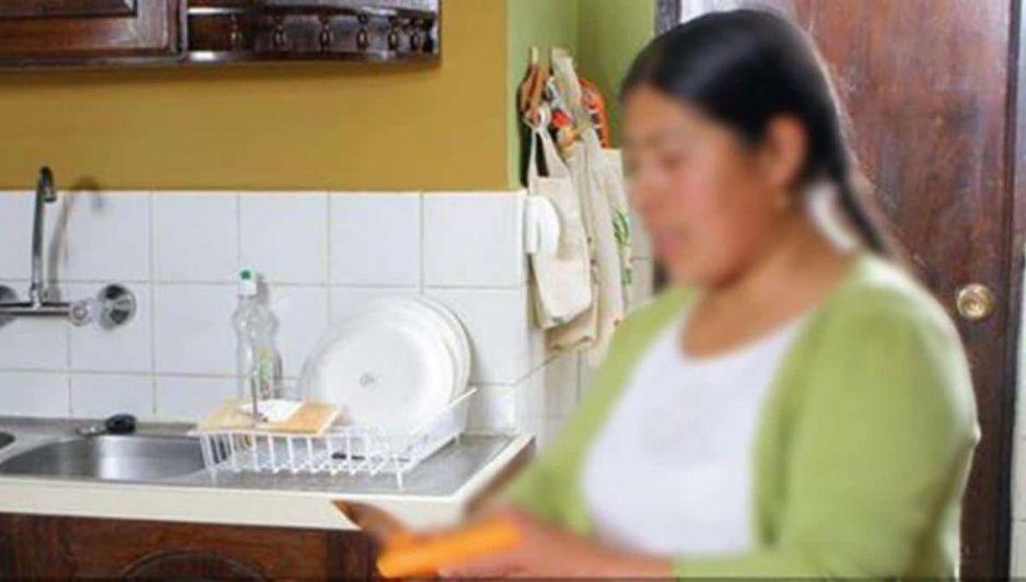 ¡Esperancitas felices! 91 trabajadoras del hogar en Puebla recibirán 25 mil pesos ante pandemia