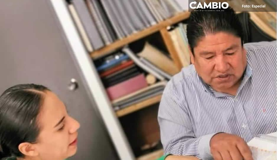 Muere regidor de Tecamachalco por COVID;  suman tres fallecidos en dicha administración
