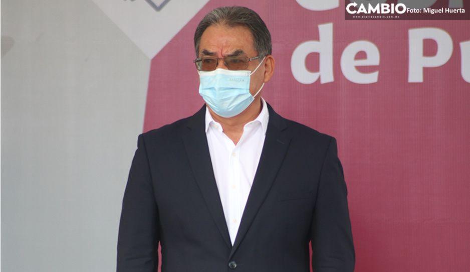 'Mudanza' de la SEP federal a Puebla, sin avances: Melitón Lozano
