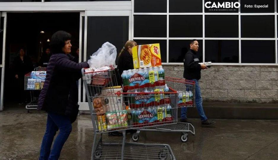 Sancionará Profeco a comercios que abusen de precios por pandemia de Covid-19