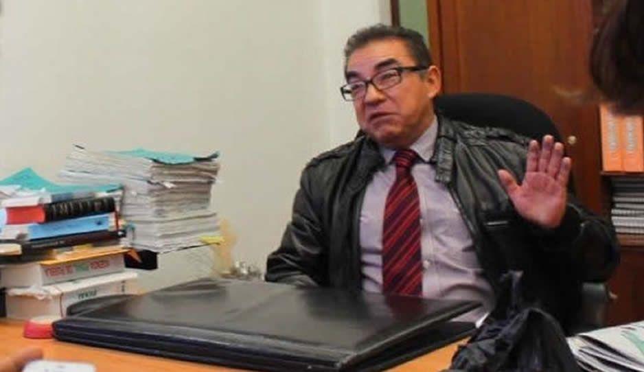 TSJ impugna restitución de León Flores, el juez sin título