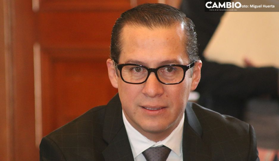 Efecto Covid: Recaudación del Ayuntamiento de Puebla baja 200 millones de pesos
