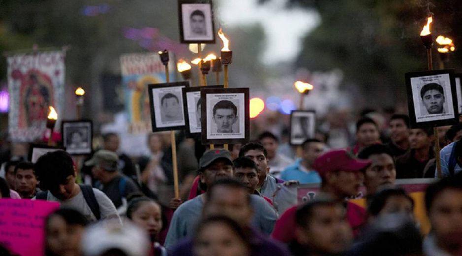 ÚLTIMA HORA: Detienen a 'El Mochomo' presunto autor intelectual de la desaparición de los 43 de Ayotzinapa