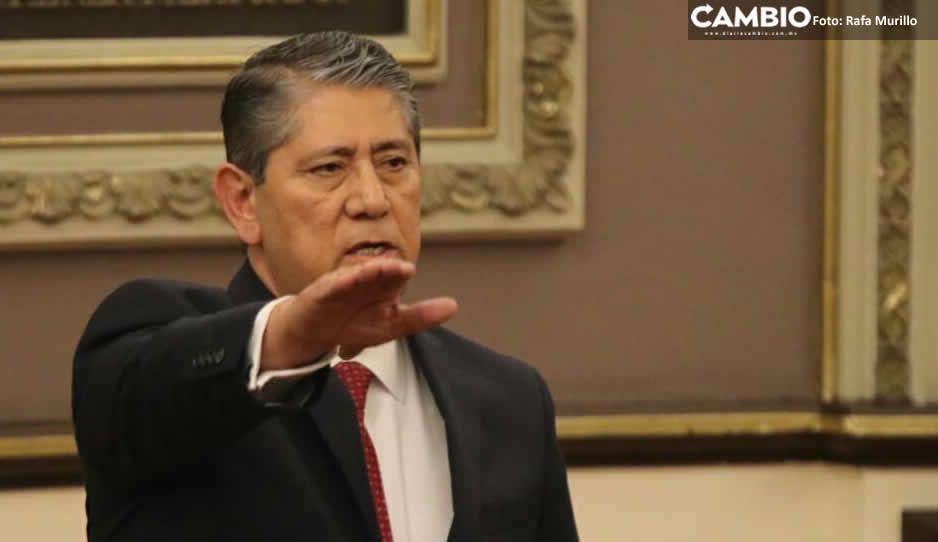Higuera Bernal ya es Fiscal titular con el voto de 38 diputados: se saca la rifa del tigre (VIDEO)