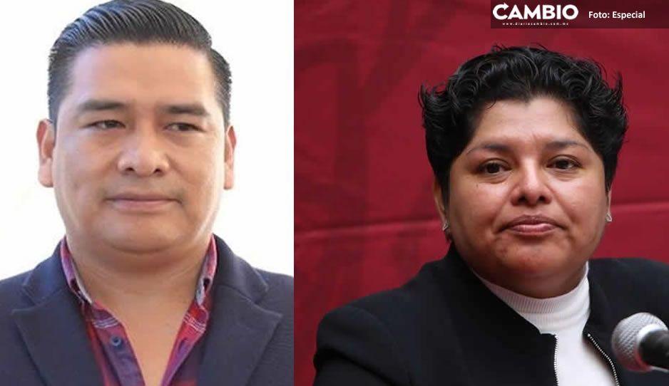 Los Xicale le dan la espalda a Karina Pérez en San Andrés; Síndico apoya a su padre rumbo a elecciones
