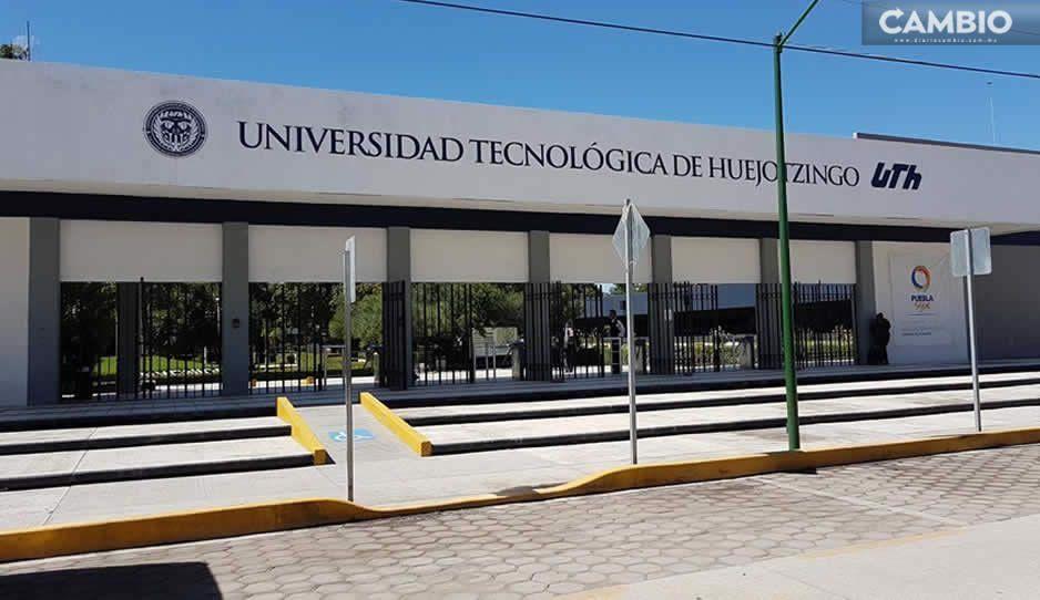 Rector de la UTH despide a 15 empleados de limpieza