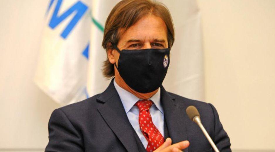 Uruguay es el único país de América Latina al que abrirá sus fronteras a partir de este miércoles