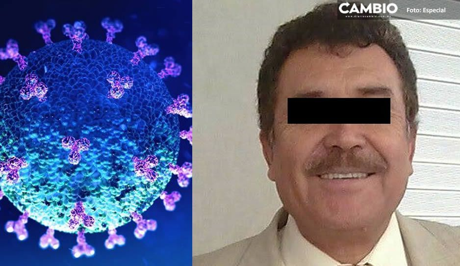 Fallece doctor de la Unidad Médica de Altepexi por COVID-19