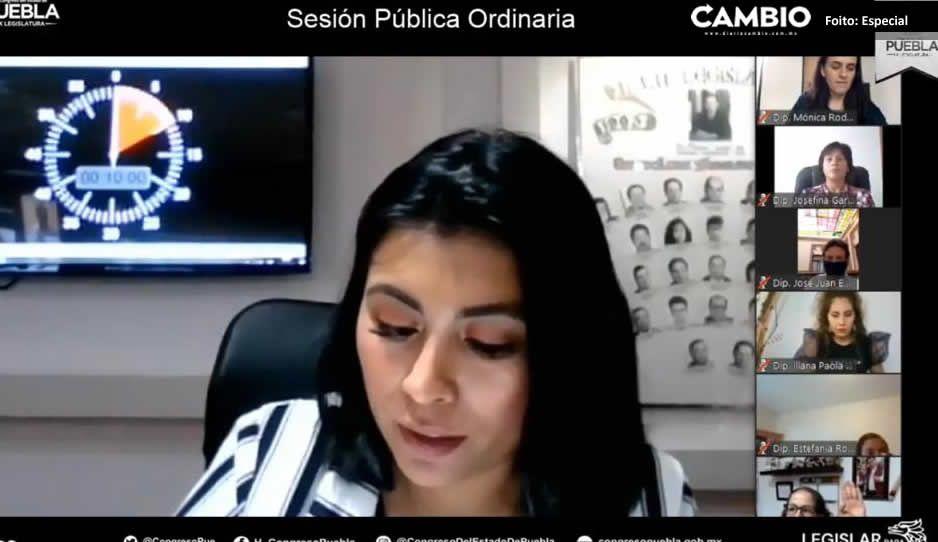 Congreso se entrampa en el caso Tehuacán: llevan seis horas discutiendo si hay desacato a la SCJN