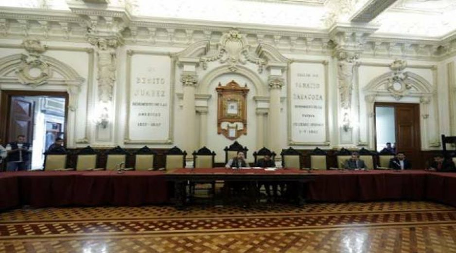 Diputados aprueban obligar a Ayuntamientos transmitir sesiones de Cabildo como medida de transparencia