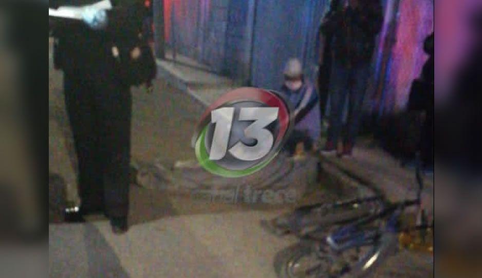 ¡No más ciclistas muertos! Lo atropellan y matan en la Guadalupe Hidalgo