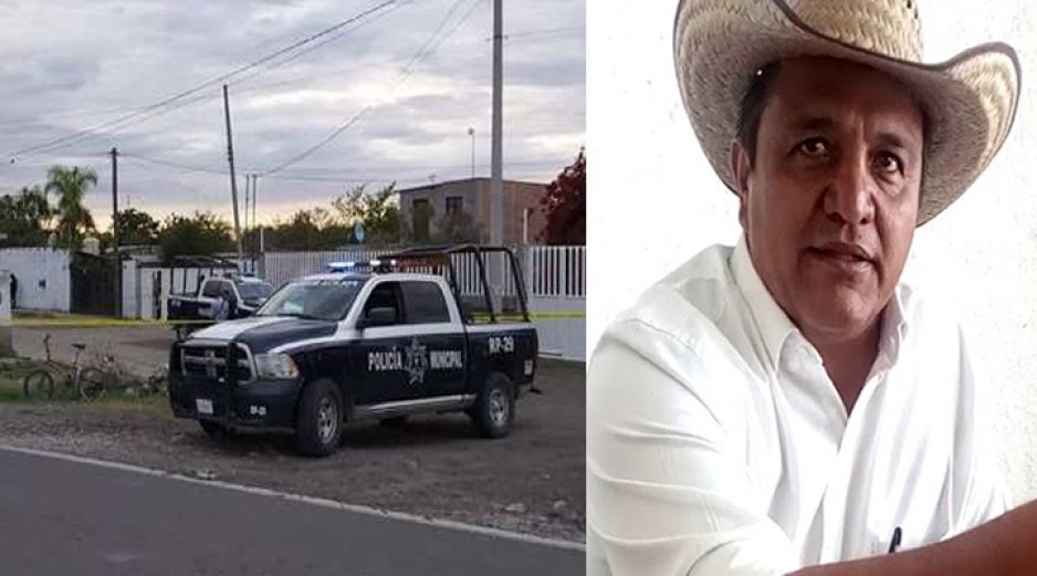 """Asesinan brutalmente a candidato de Morena en Guanajuato tras escribir una carta a """"El Marro"""""""