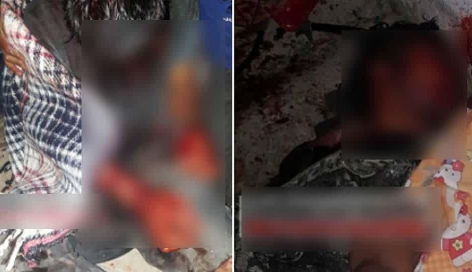 Hombre se debate entre la vida y muerte tras ser atacado por banda el Carmelitas; dos más están graves