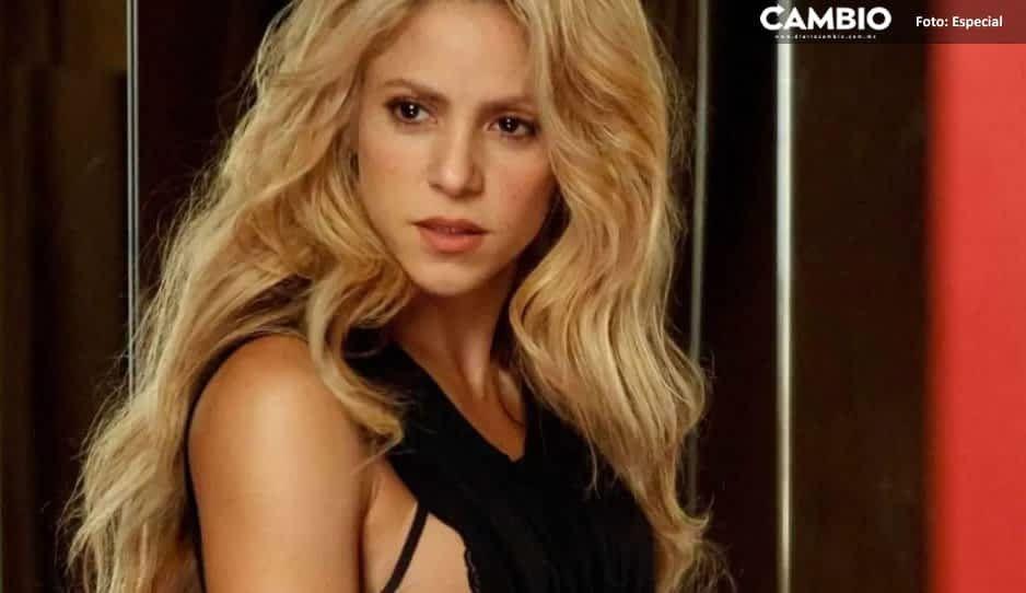 """Raperos lanzan canción insultando a Shakira; el tema se llama """"Ojos así"""""""