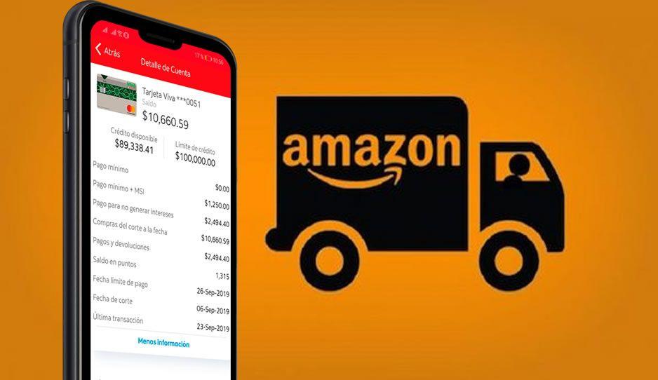 La timaron bien: estafan a cuentahabiente de Scotiabank con supuesta compra de Amazon