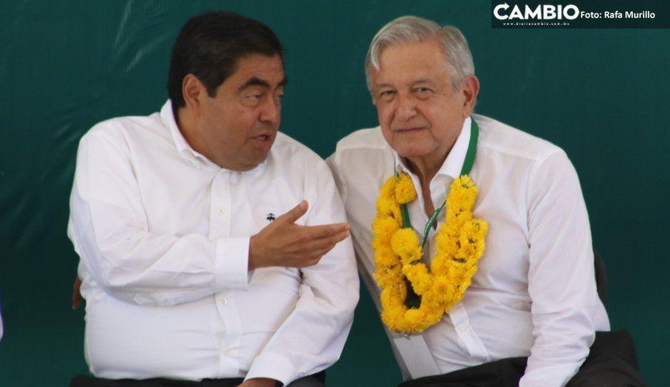 AMLO asegura que México está por terminar la contingencia y que todo volverá a la normalidad