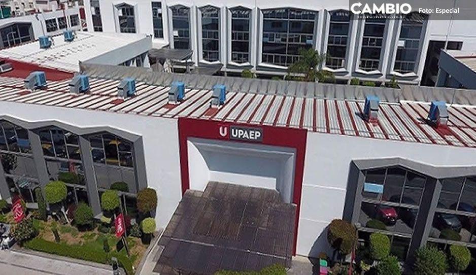 UPAEP no se queda atrás, también realizará pruebas de Covid a público en  general