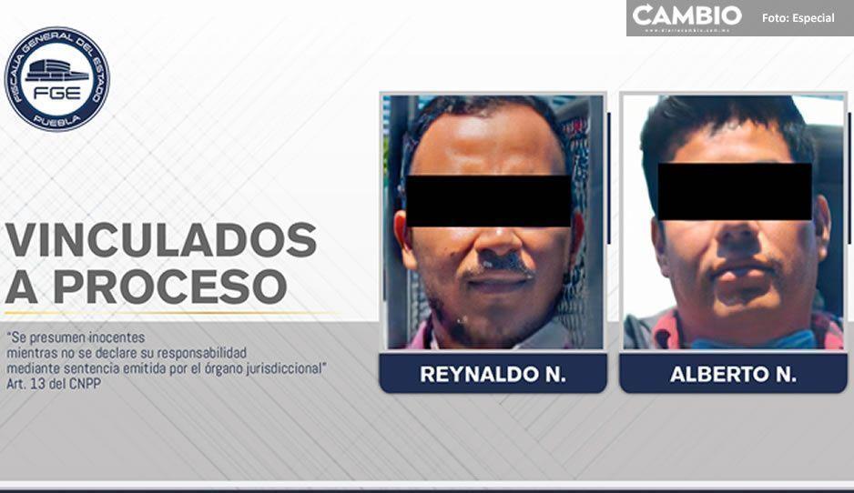 Vincula a proceso a detenidos con 3 millones de pesos en Palmar de Bravo