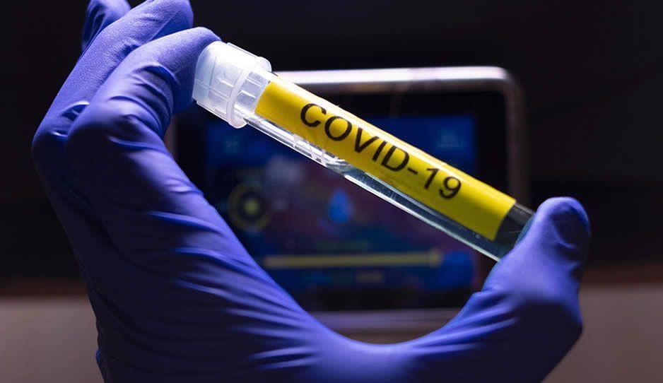 Vacuna china vs Covid-19 da buen resultado en las mil 120 personas que se la aplicaron