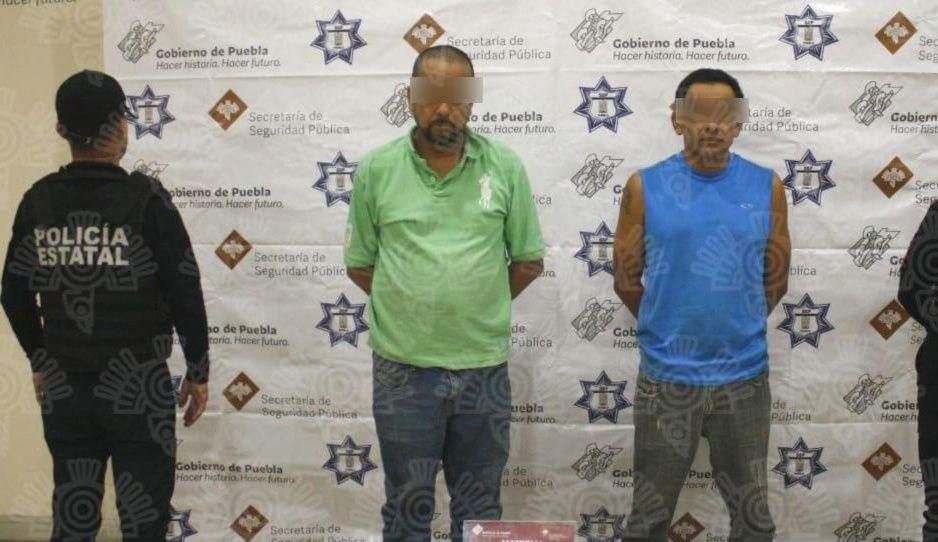 Capturan a dos narcomenudistas de Los Michoacanos con 300 dosis de cristal