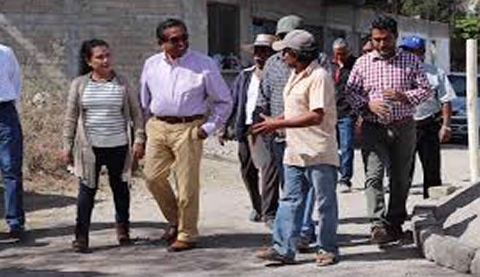 Definen este domingo a autoridades de comunidades en Izúcar de Matamoros
