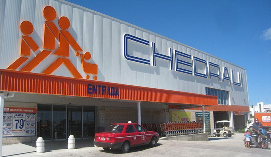 ¡Se encienden las alarmas! Ocho trabajadores de Chedraui de Plaza Cristal se contagian de Covid