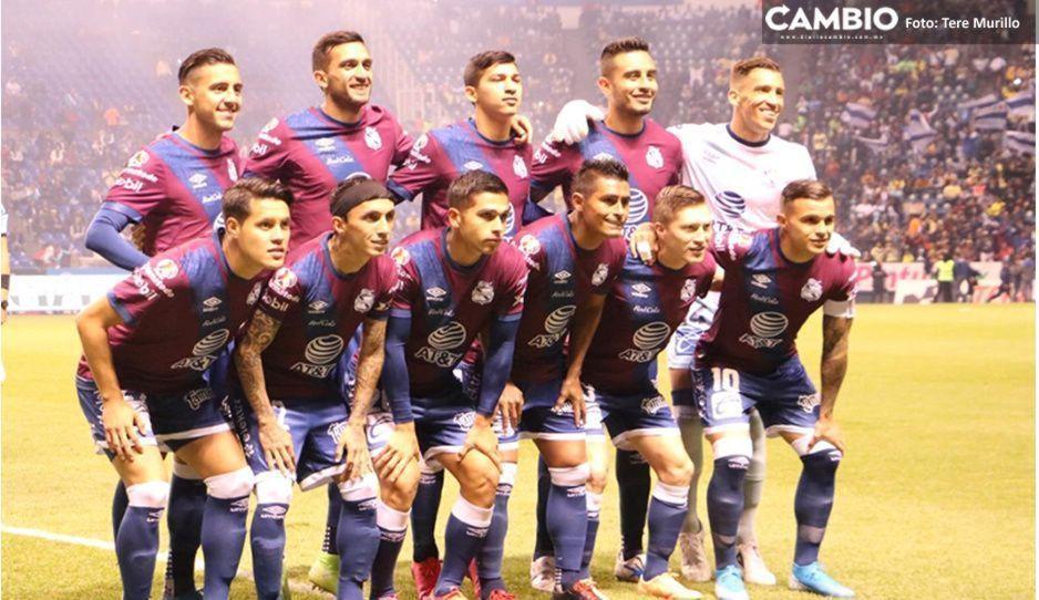 Liga MX cancela el Clausura 2020 y La Franja no se salva del descenso