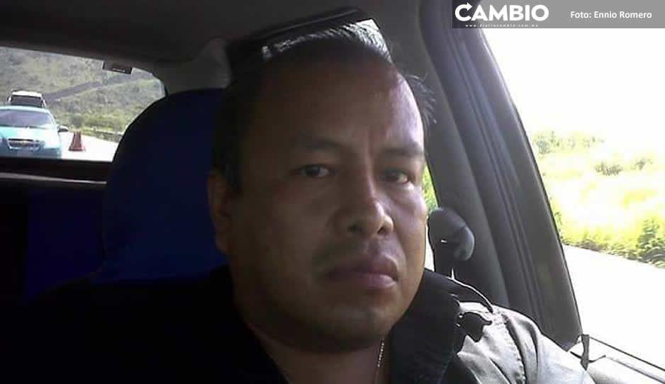Fallece subdirector del Cereso  de Tecamachalco por COVID-19