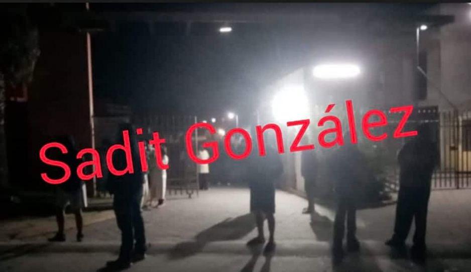 ¡Como pesadilla! alertan presencia de hombres armados en Amozoc