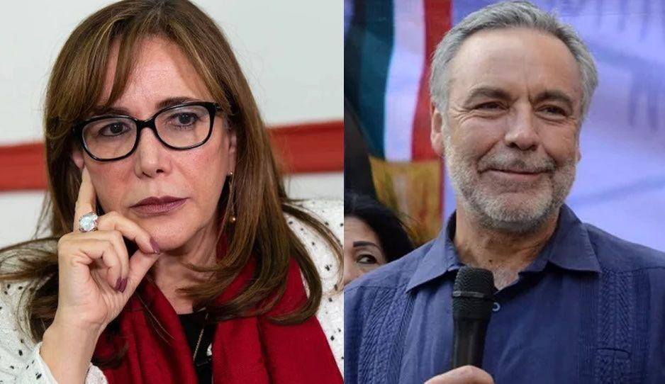 Pierde Yeidckol: TEPJF ratifica a Alfonso Ramírez como dirigente de Morena