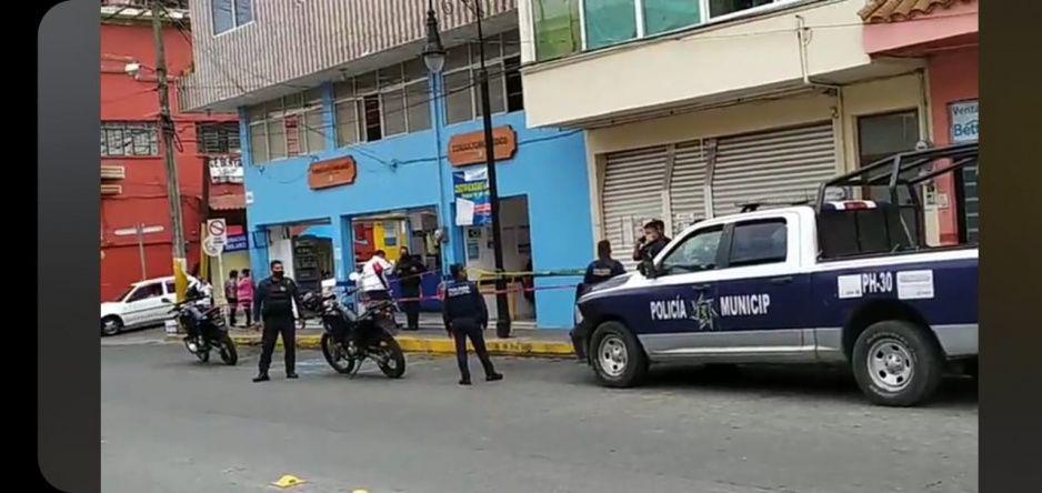 Muere mujer después en dar a luz en hospital de Huauchinango