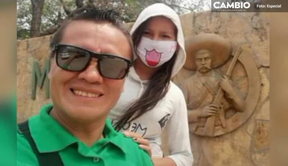 Devuelve IMSS a la familia el teléfono robado al Dr. Callejas en su agonía