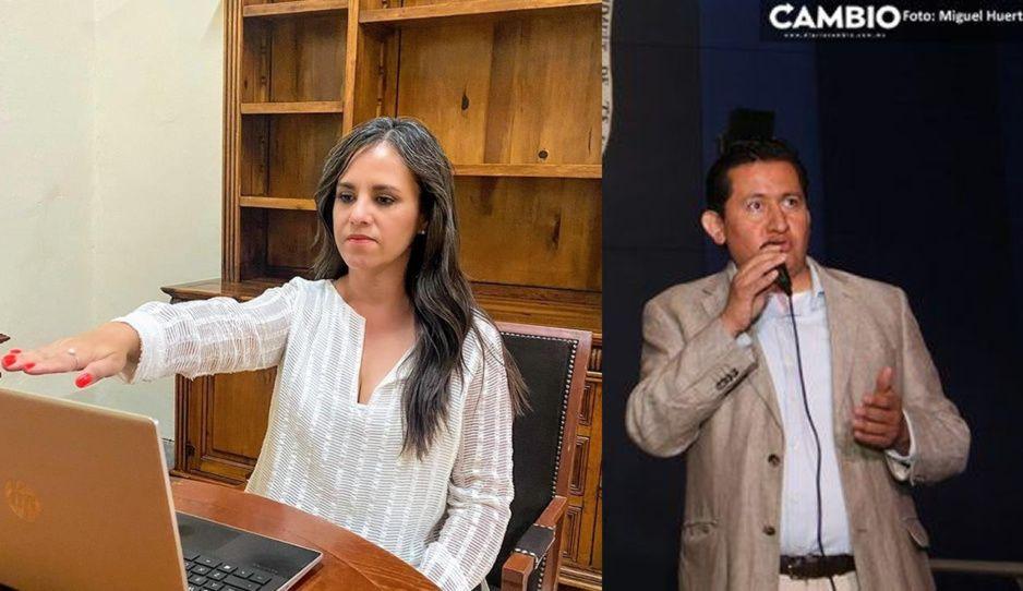 María de los Ángeles toma protesta como directora de Museos tras renuncia de perezoso Cortés
