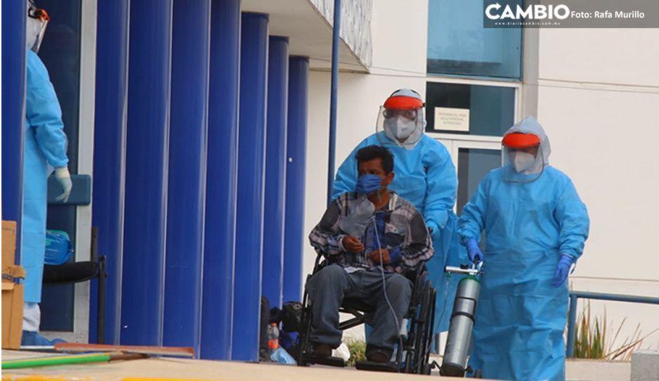 IMSS se lava las manos y culpa a laboratorios privados por retrasar casos de Covid