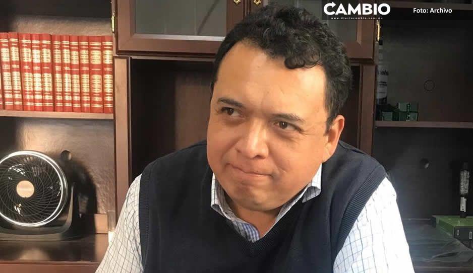 TEEP desacató resolver impugnación  del alcalde suplente de Tehuacán