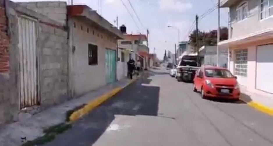 Hallan muerto a Jesús de 67 años en Balcones del Sur; temía contagiarse de Covid (VIDEO)
