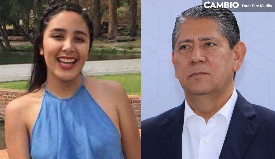 A 3 años del feminicidio de Mara, fiscal Higuera dice que no hay retraso en la investigación
