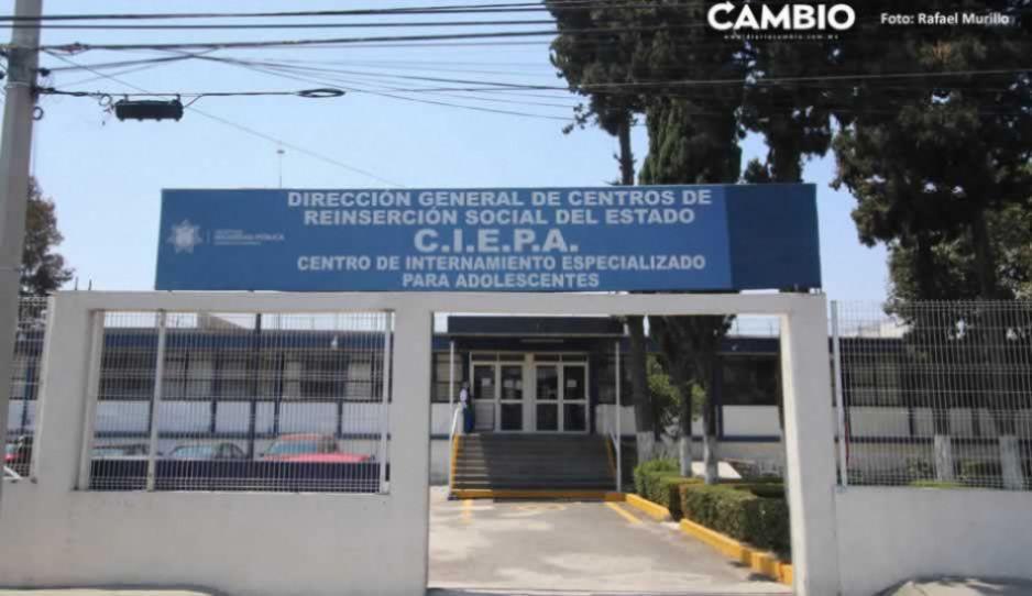 Vencen alCOVID 84 reos de Puebla, salen negativo tras segunda prueba (VIDEO)