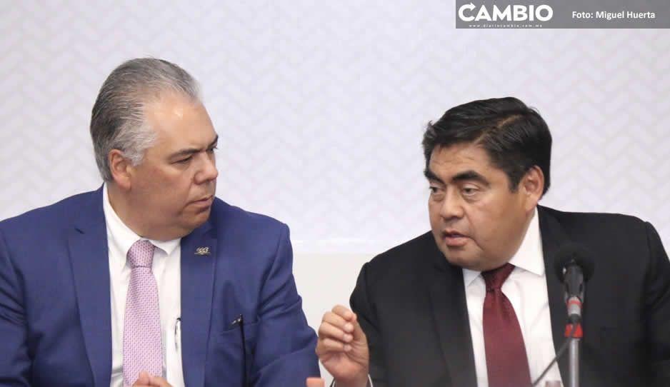 Pide IP al gobernador esperar para  lanzar decreto vs regreso automotriz