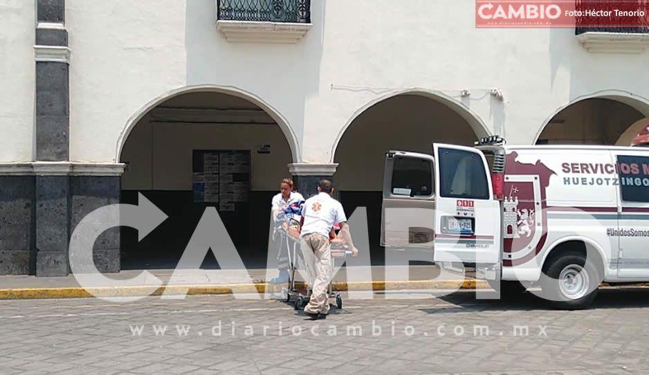 Gobierno de Angélica Alvarado ocultó caso de Covid-19 en reo, internos temen contagio masivo