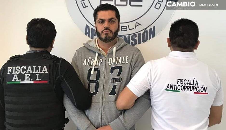 Fiscalía vincula nuevo proceso a Patjane por abuso de autoridad; pagó más de 8 millones de forma irregular