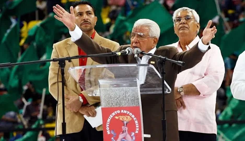 Congelan cuentas de los líderes Antorchos: los Córdova Morán y Celis a un paso de la cárcel