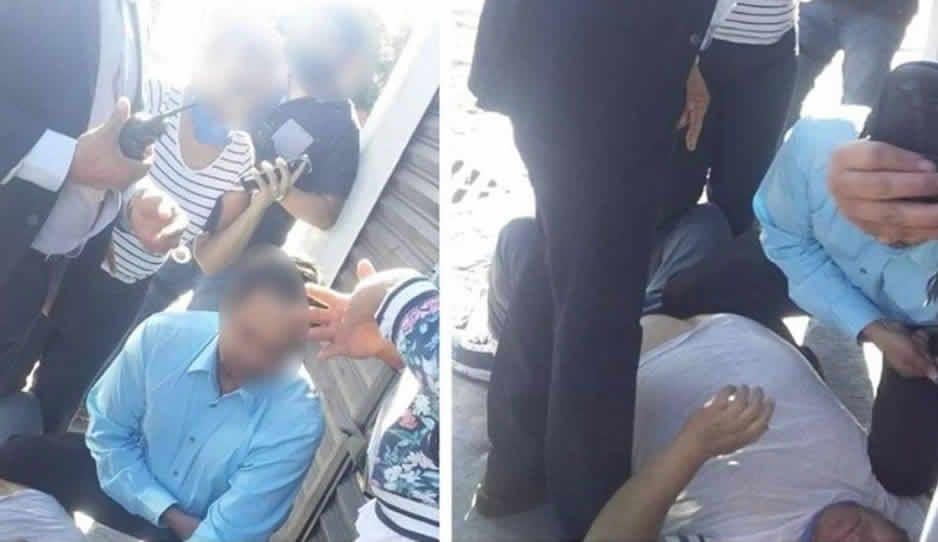 Muere tamalero tras ser detenido; FGE ya detuvo a 2 ministeriales
