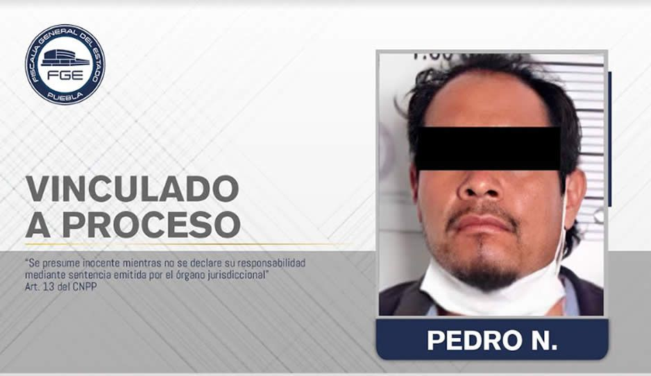 Lo asesinan a quemarropa en Ocuyacan; uno de los culpables está vinculado a proceso